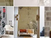 Arredare pareti. modi diversi diverse personalita'.