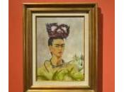 Frida Kahlo Roma: mostra sull'icona femminista indipendente