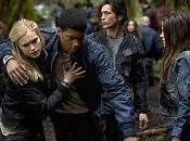 """The 100"": nuova serie post apocalittica fac-simile Lost"