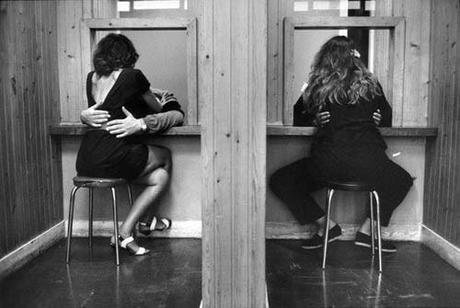 Un occhio su: Jane Evelyn Atwood