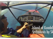 Welcome Board, Saint-Francois, Guadeloupe