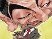 Wallpaper: Mr.Bean