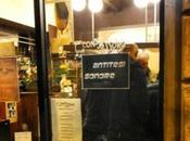 Voghera, domenica marzo Leon d'Oro Cafè: Antitesi sonore