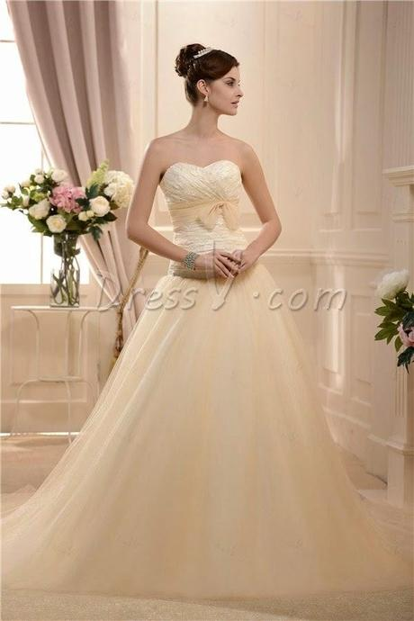 Ivory colored wedding dresses wedding dresses asian for Ivory color wedding dress