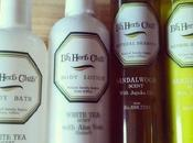 Herb Club: bellezza naturale comincia dentro