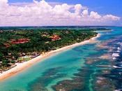 Scoprire spiagge ARRAIAL D'AJUDA (Brasile)