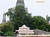 Bangkok culturale: Arun Tempio dell'Alba