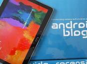 Samsung Galaxy 10.1: nostra recensione.