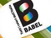 Chiude Aprile Babel canale nuovi italiani onda