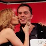 "Kylie Minogue torna con il nuovo album ""Kiss Me Once"" (foto)"
