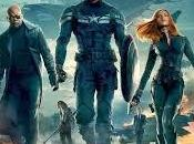 Captain America: Winter Soldier, nuovo Film della Walt Disney Pictures