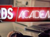 Academy, primo format mondo sulla radiofonia