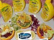 Insalata fantasia stille limone
