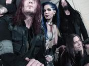 "ARCH ENEMY Nuovo video ""War Eternal"""
