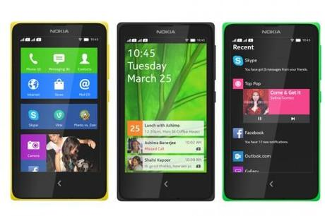 Come installare WhatsApp Instagram su Nokia X video guida