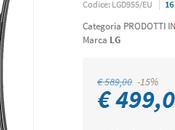 Flex, super prezzo Techmania: solo euro!