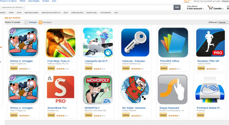 apprimavera Amazon.it App per Android 600x328 ApPrimavera: applicazioni del valore di 45 euro gratis oggi su Amazon App Shop applicazioni  App Shop amazon app shop