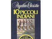 bookshelf Dieci Piccoli Indiani Agatha Christie