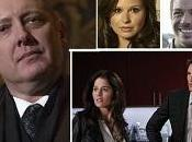 SPOILER Blacklist, Glee, Arrow, Mentalist, Scandal, OUAT, Orphan Black, Agents SHIELD, Modern Family, altro
