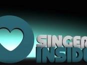 SINGER INSIDE presenta Aquiloni Stelle