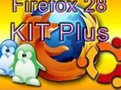 Firefox Plus Ubuntu altre distro