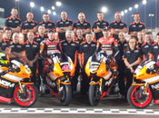 Italia: Scende pista Motomondiale 2014