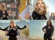 """Resurrection"" Anastacia tutti aspettavamo #top #bentornata VIDEO"