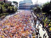 Domani Roma aspetta Maratona