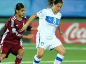 Mondiale U17, Venezuela-Italia azzurrine perdono testa alta qualificano secondo posto