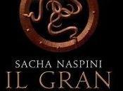 """Sacha Naspini, """"Il gran diavolo"""""""