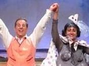 Standing ovation manlio dovi' palacultura messina