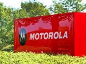 Motorola presenterà phablet questa estate?
