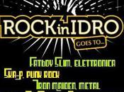 Rock Idro 2014: maggio giugno Bologna.