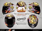 Suomy Sport R.Wilairot 2014 Chayanon Design