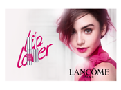 Talking about: Lancôme, Lover