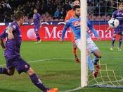 Juve arresta corsa, Napoli Fiorentina