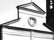 Mario Tobino, Viareggio, quattrocento Santissima Annunziata