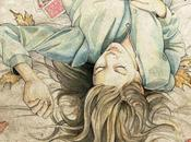 Raffinata poesia: illustrazioni valentina malgarise