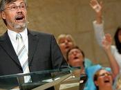 Importante pastore pentecostale converte cattolicesimo