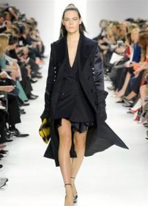 Paris Fashion Week AI 2014 2015 mamme a spillo