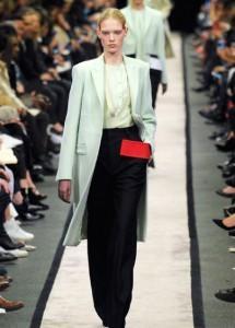 Givenchy sfilate AI 2014 2015 mamme a spillo
