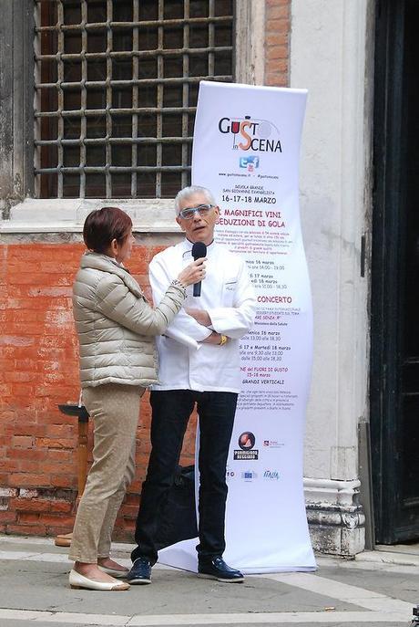 Venezia gusto in scena paperblog - Paolo teverini bagno di romagna ...