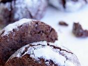 Biscotti cioccolato fondente grappa: festa sensi!