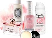 Beauty news: Kiko Cupcake, Diptyque linea viso Salvatore Ferragamo
