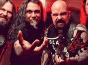SLAYER date Italia ANTHRAX