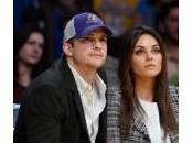 Mila Kunis Ashton Kutcher aspettano loro primo bambino