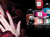 Revlon, Revlon Parfumerie Scented Nail Enamel Preview