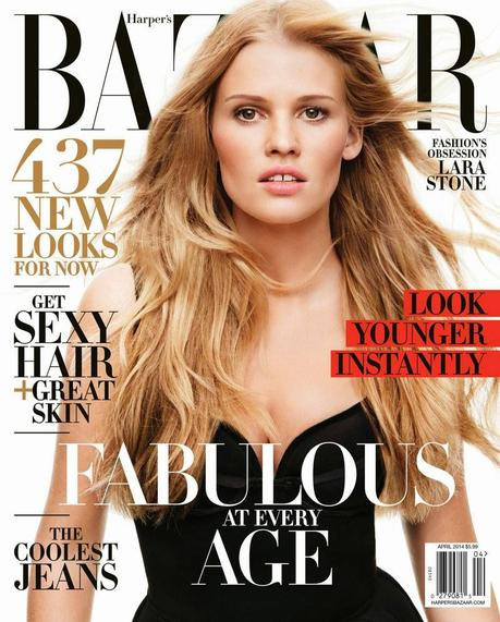 Celebs, modelle e covers