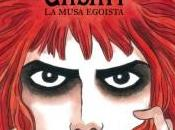 graphic novel Luisa Casati, musa futuristi