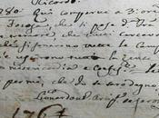 "gennaio 1780: ""pianeta focoso"" posa sulla terra Marco Lamis"